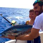 Рыбалка на Коста-Брава