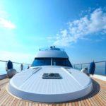 Прогулка на яхте на Коста-Брава
